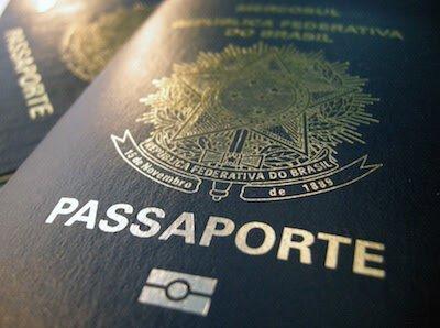 Como Emitir o Passaporte Brasileiro