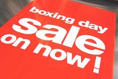 O Que é e Como Funciona o Boxing Day na Austrália
