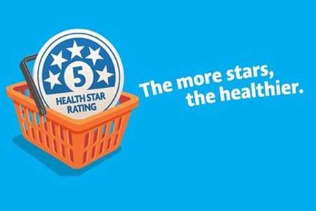 Health Star Rating - Selo de Alimentação Saudável